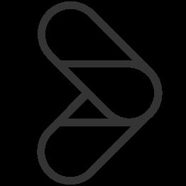 Nedis CCGP85221YE025 netwerkkabel Geel 0,25 m Cat6 S/FTP (S-STP)
